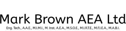 Mark Brown AEA Ltd